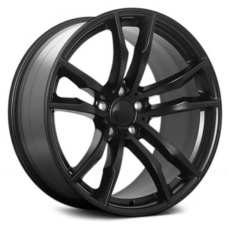 ART REPLICA® - R64 Satin Black