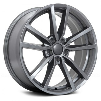 ART REPLICA® - R75 Gunmetal