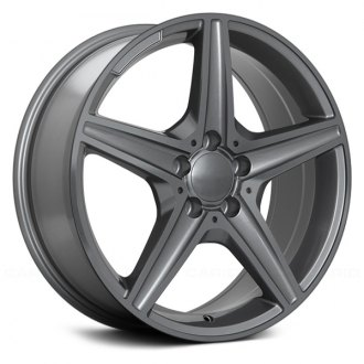ART REPLICA® - R93 Gunmetal