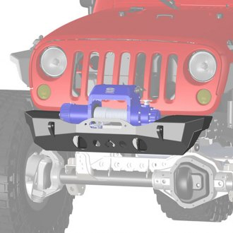 Artec Industries® - Nighthawk Front Bumper