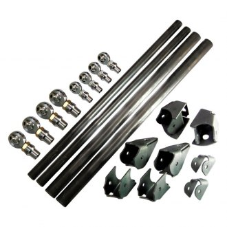 Artec Industries® - Easy 4-Link Kit A Triangulated Uppers