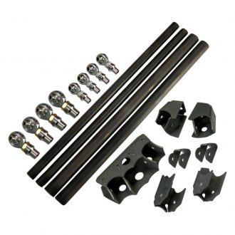 Artec Industries® - Easy 4-Link Kit C Triangulated Uppers and Lowers