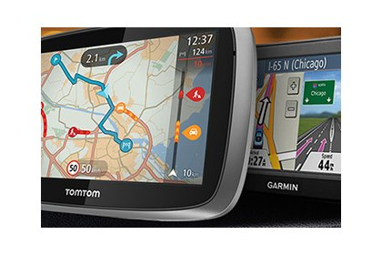 Advantages Of A GPS Navigation System In Your Vehicle
