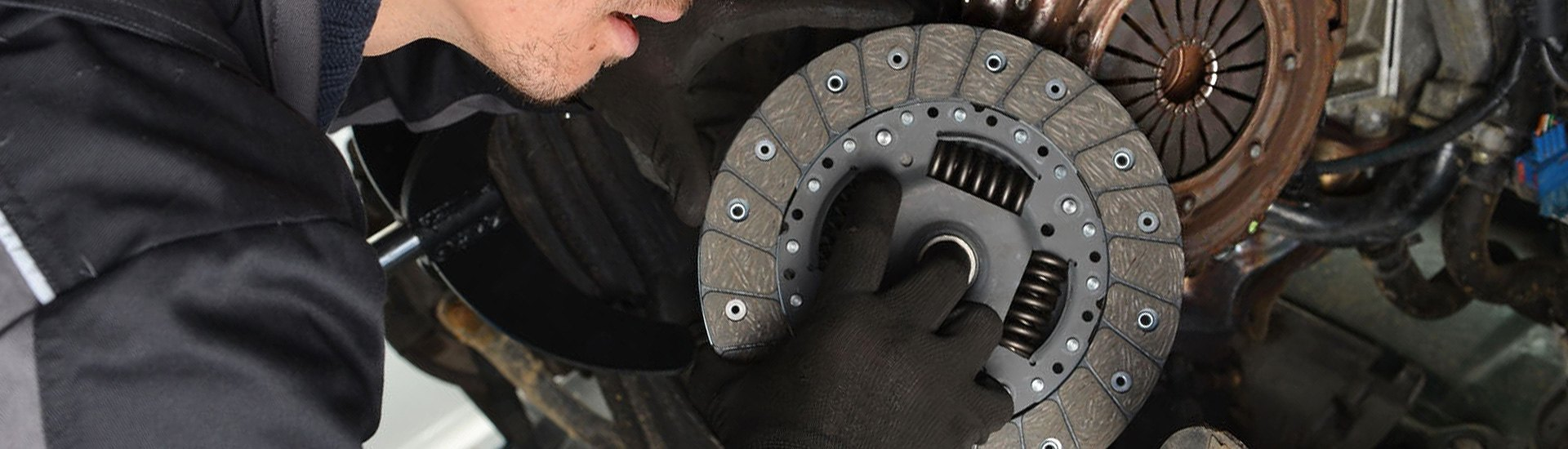Clutch Kit Vs Disc Or Pressure Plate Manual Transmission Diagram Brake And Pedal Parts