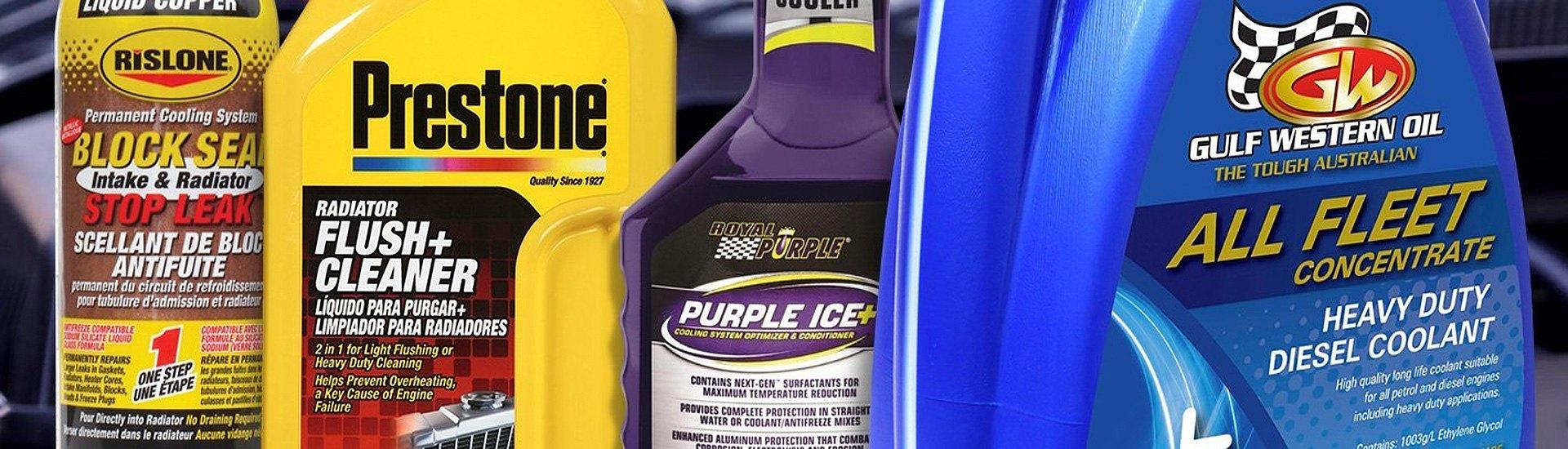 PRESTONE Dex-Cool Anitfreeze/Coolant Concentrate, 1gal - Walmart ... | 550x1920