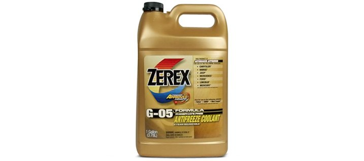 Antifreeze Explained: What It Does And Why It's Needed