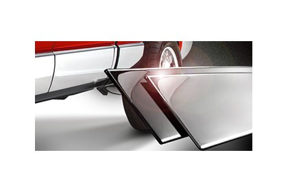 Are There Different Kinds of Rocker Panel Moldings?