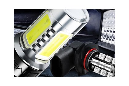 Automotive LED Lighting Explained.