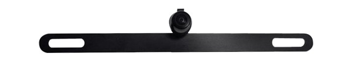 Boyo Concealed License Plate Backup Camera