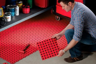 The Best Flooring Options For Your Garage Floor