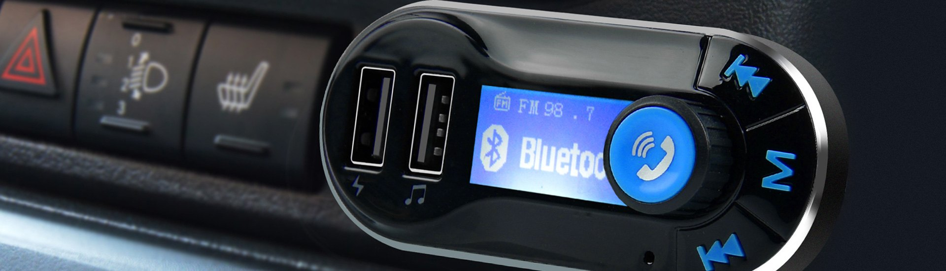 Bluetooth Integration Products for Your Vehicle
