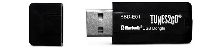Sondpex Stereo Bluetooth USB Dongle