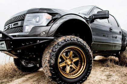 Body Lifts & Suspension Lifts From 2 to 10 Inches | What are my Lift Kit Choices?
