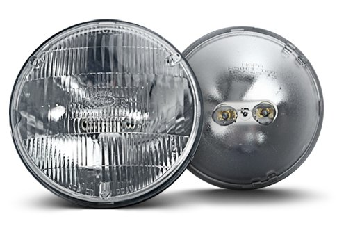 A Brief History Of Sealed Beam Headlamps In The U S