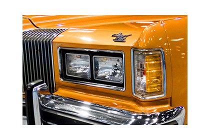 A Brief History Of Sealed Beam Headlamps In The U.S.