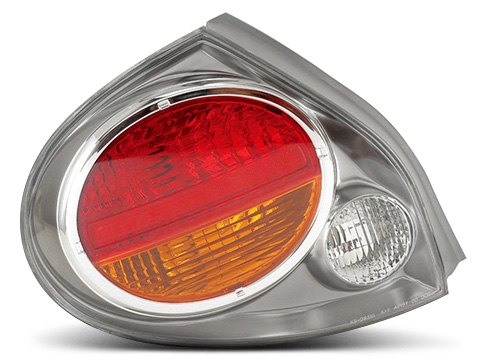 OEM Replacement Tail Light By Eagle