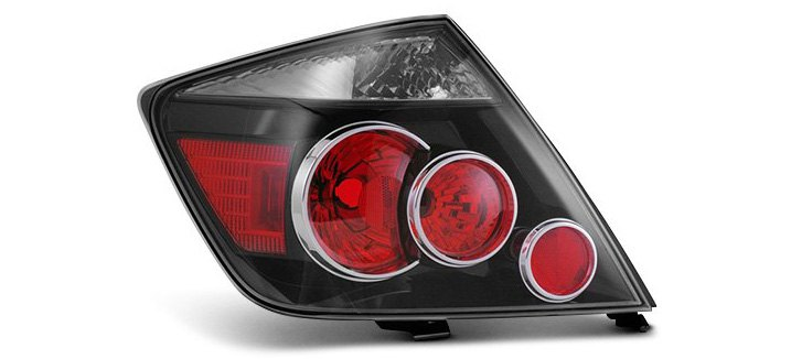 OEM Style Replacement Tail Light From Eagle For 2009 Scion tC