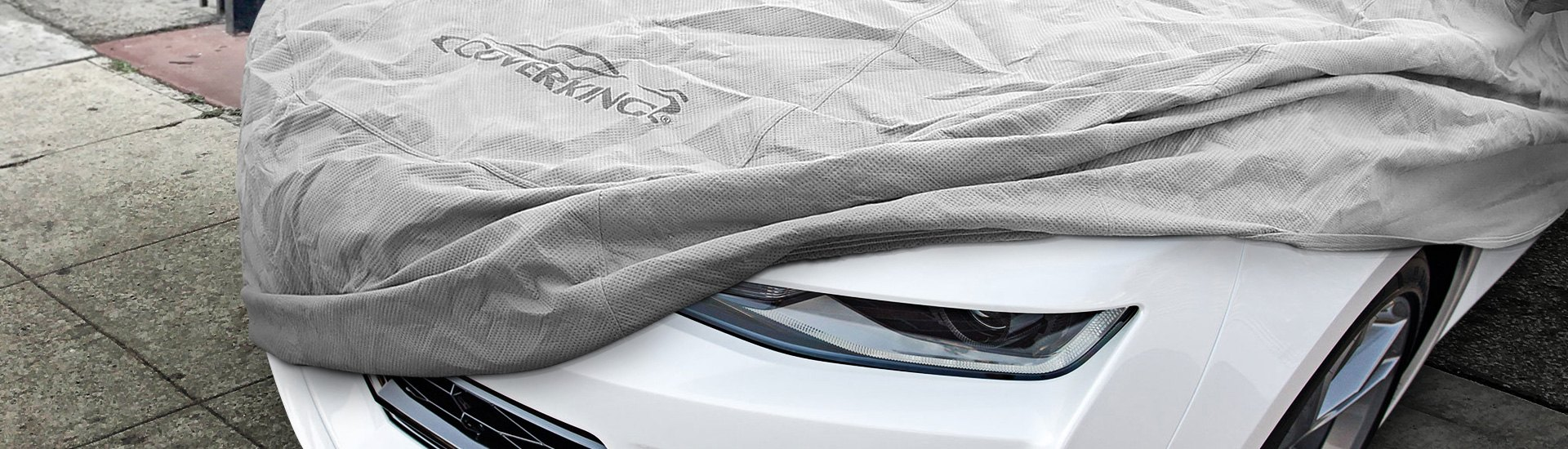 Car Covers Shopping Guide