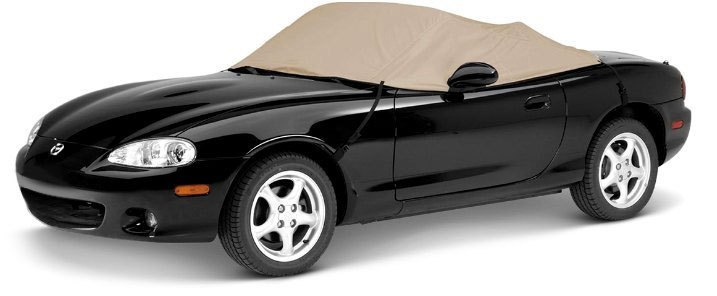 Convertible Car Covers