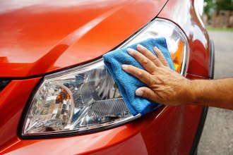 Care And Feeding Of Your Composite Headlamps