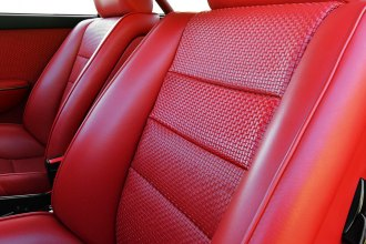 Classic Car Seats | Finish Your Interior Restoration in Style