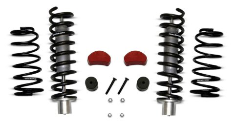 Coilover Lift Kit