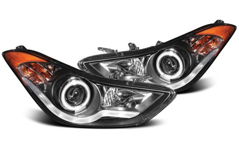 Anzo USA LED Headlights