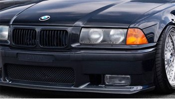 BMW Sealed Beams