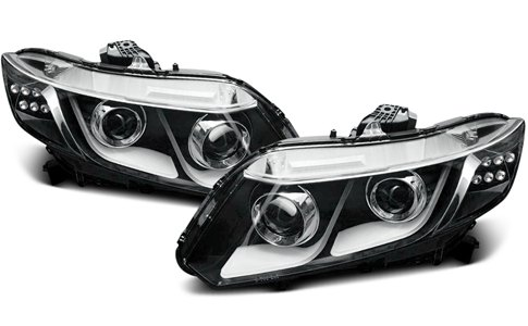 Winjet Projector Headlights
