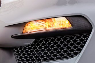 2005 Honda Accord Custom Amp Factory Headlights Carid Com
