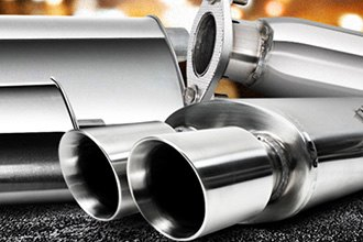 Direct Fit vs. Universal Mufflers