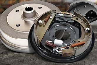 Disc Brakes and Drum Brakes Explained!