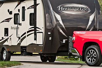 Everything You Want to Know About Trailer Hitches