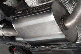 Exhaust Kits | The Easy Way To Replace Your Exhaust System