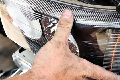 Factors To Consider When Purchasing A Replacement Factory Headlamp
