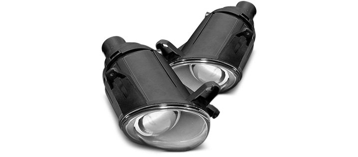 New Fog Lamps