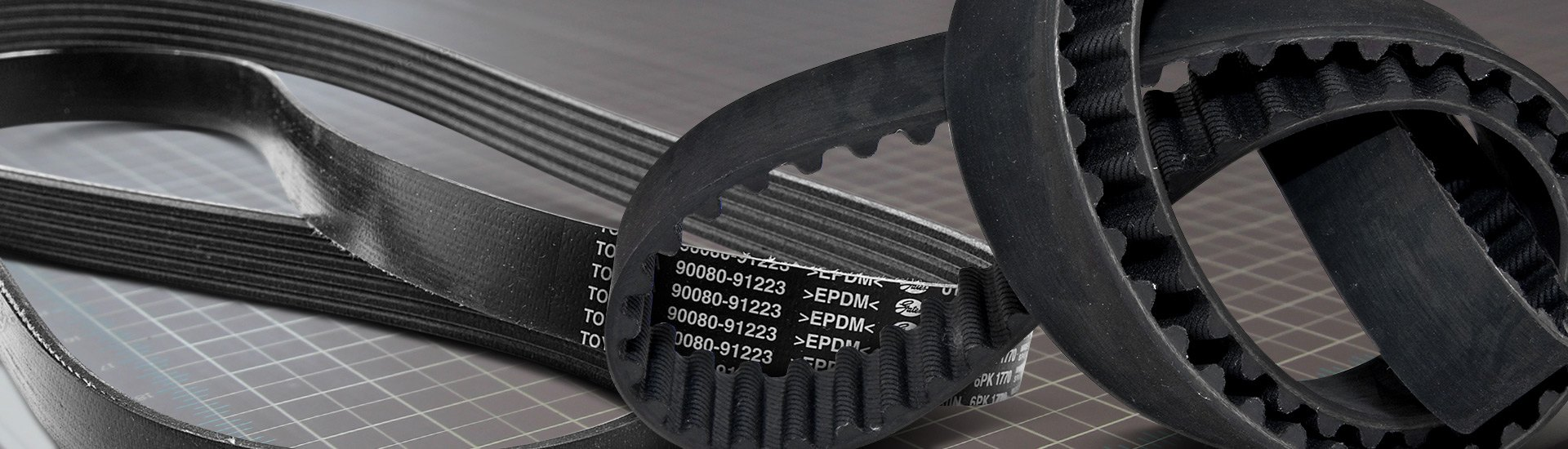 Fan Belt? Alternator Belt? Serpentine Belt? Similarities and Differences