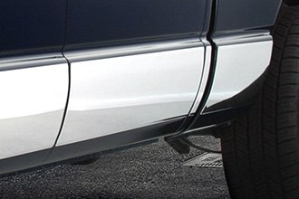 Fitment, Style, Installation | Rocker Panel Trim Options Explained