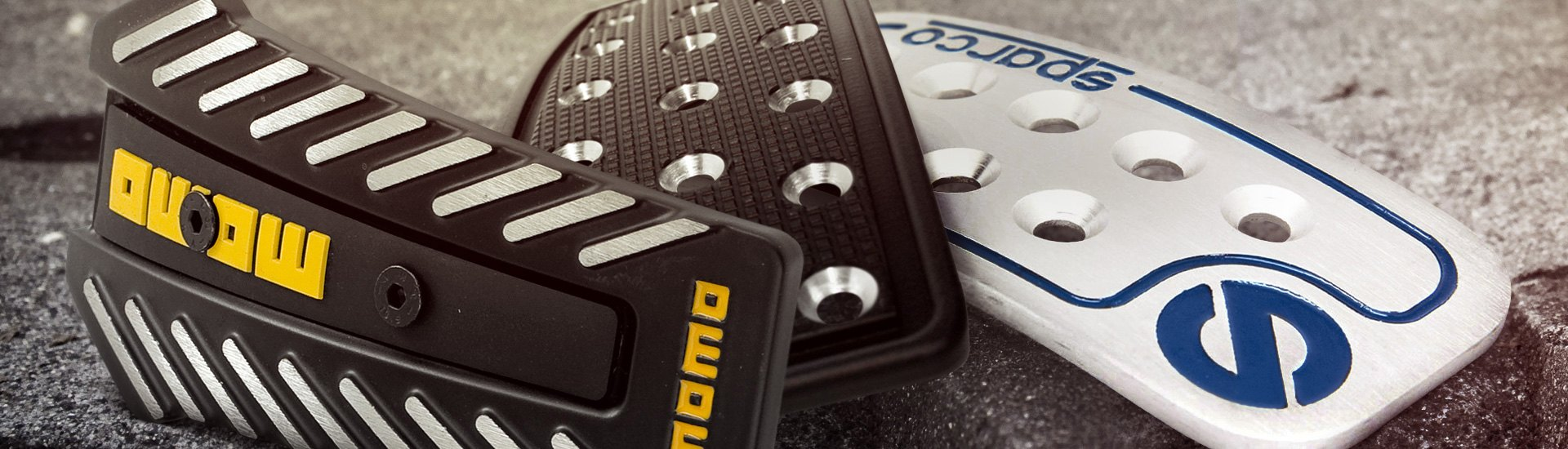 "Five Reasons to Add a ""Dead Pedal"" to Your Car"