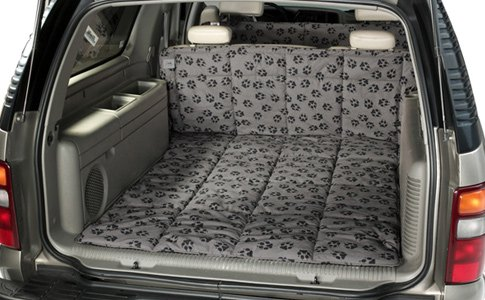 Canine Covers Pet Cargo Liner