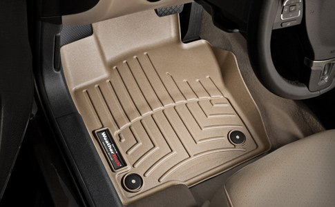 Custom Fit Floor Liner by WeatherTech