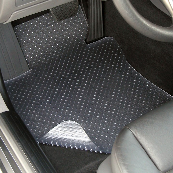 Custom Fit Floor Mat