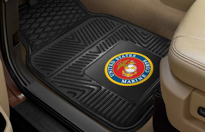 Universal Fit Floor Mat
