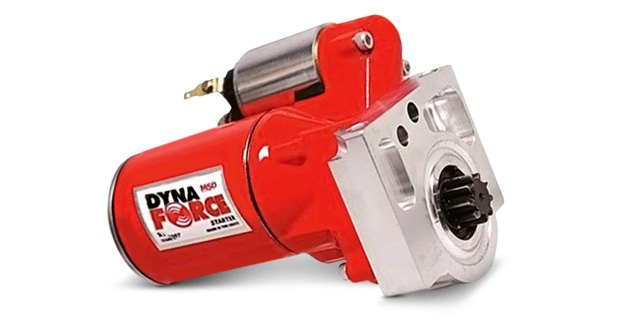MSD DynaForce High Speed Starter