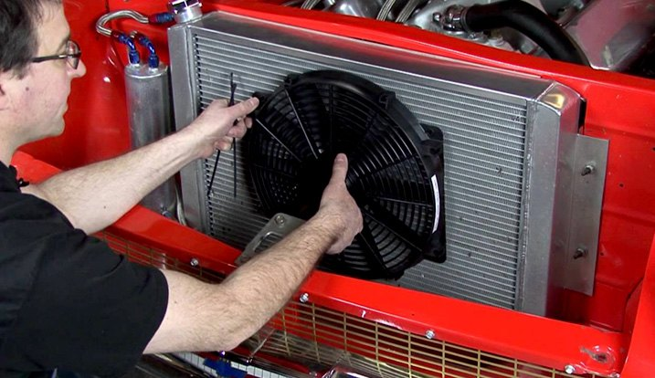 Performance Cooling Fans: How To Measure, How To Install
