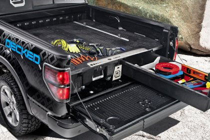 How Can I Carry More Stuff in My Pickup Bed?