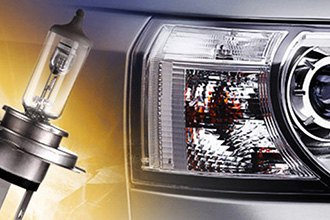 How Does a Halogen Light Bulb Work?