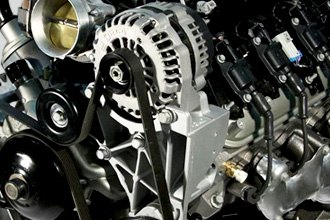 How Does An Internal Combustion Engine Work?