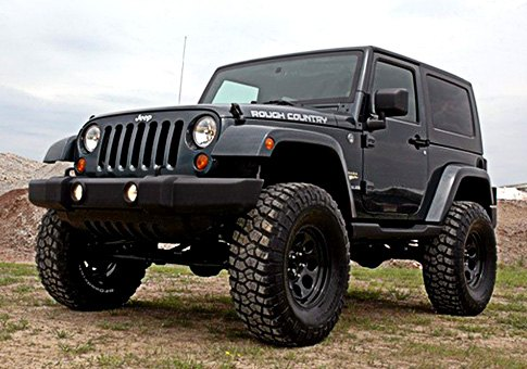 Tires For Jeep Wrangler >> How Much Lift Is Needed For Larger Tires On My 2007 Up Jeep