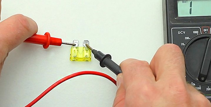 How to Check and Replace Fuses